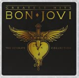 GREATEST HITS-ULTIMATE COLLECTION - Bon Jovi [Import anglais]