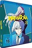 Hamatora - Vol. 4 [Blu-ray]