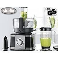 Suchergebnis auf Amazon.de für: studio - Küchenmaschinen, Mixer ...