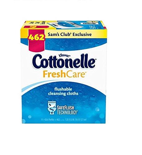 kleenex-cottonelle-freshcare-nettoyant-jetables-chiffons-42-ct-11-pk