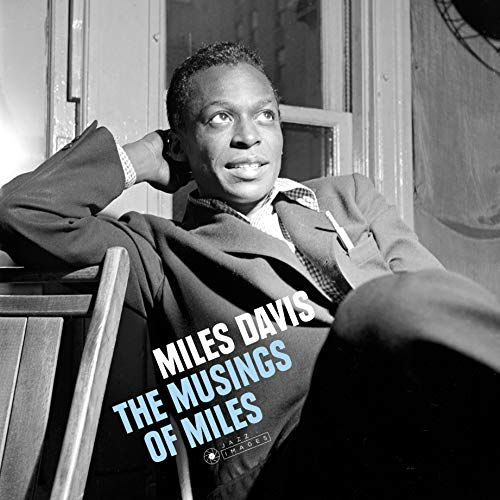 Miles Davis: The Musings of Miles [Vinyl LP] (Vinyl)