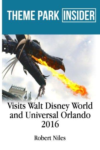 Theme Park Insider Visits Walt Disney World and -