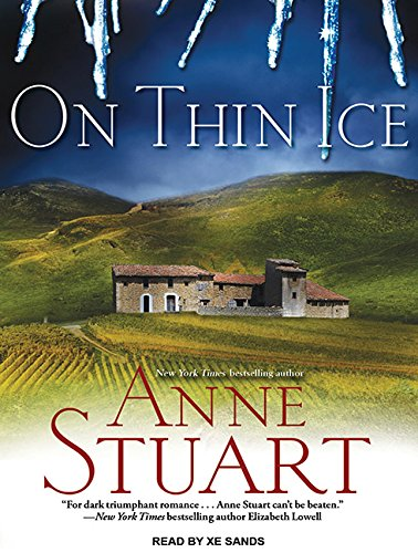 On Thin Ice (Library Edition) Cover Image