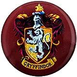 Harry Potter Bouton Badge Broche Écusson Maison Gryffondor Officielle De L'École