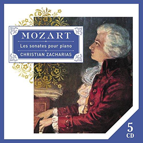 Sämtliche Klaviersonaten (Ga)