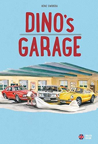 Preisvergleich Produktbild Dino's Garage