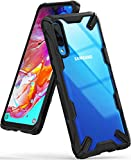 Ringke Fusion-X Designed for Galaxy A70 Case Protection