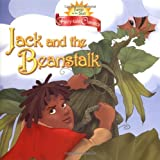 Jack and the Beanstalk (Jump at the Sun Fairy-Tale Classics)