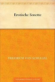 Erotische Sonette