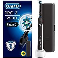 Oral-B Pro  2  2500 CrossAction Brosse Dents Electrique Rechargeable Par Braun