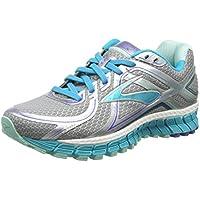 Brooks Women's Adrenaline GTS 16-120203 1d 170 Trail Running Shoes