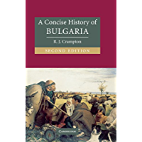 A Concise History of Bulgaria (Cambridge Concise Histories) (English Edition)
