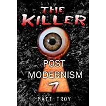 Thriller : The Killer - Post modernism: (Mystery, Suspense, Thriller, Suspense Crime Thriller, Murder) (ADDITIONAL BOOK INCLUDED ) (English Edition)