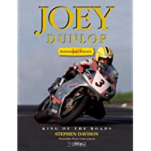 Joey Dunlop: King of the Roads