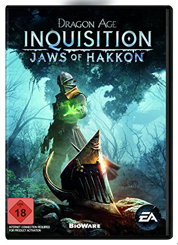 Dragon Age Inquisition Hakkons Fnge Spielerweiterung