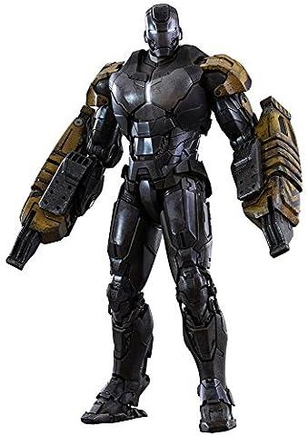 Hot Toys Iron Man 3 Movie Masterpiece Action Figure 1/6
