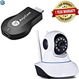 Supreno Wireless HD IP Wifi CCTV [ Watch - Best Reviews Guide