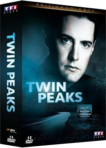 Twin Peaks - L'intégrale [Édition Gold Box]