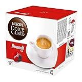 Nescafé Dolce Gusto Espresso Buondi, Bondi, Kaffee, Kaffeekapsel, 16 Kapseln