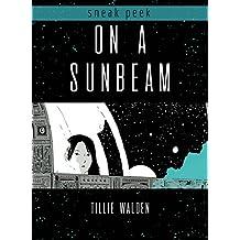 ON A SUNBEAM Sneak Peek (English Edition)