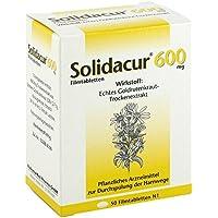 Solidacur 600mg 50 stk preisvergleich bei billige-tabletten.eu