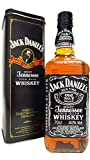 Jack Daniels - Old No. 7 in Metal Tin -