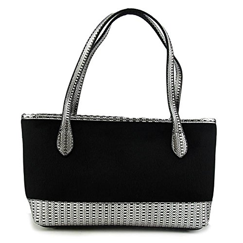 buco-small-faux-calfskin-bag-women-black-tote