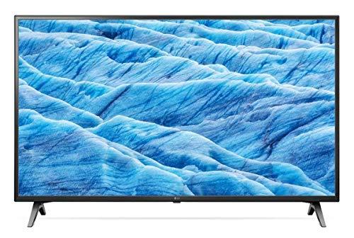 LG 55UM7100 139,7 cm (55') 4K Ultra HD Smart TV Wi-Fi Nero