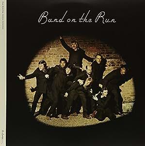 Band on the Run  (2010 Remaster) [Vinyl LP]