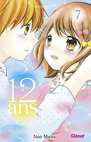 12 ans Edition simple Tome 7