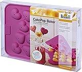 RBV Birkmann 251564 CakePop Baker Love 18-fach