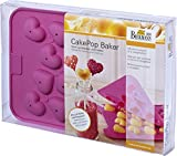 Birkmann 251564 CakePop Baker Love