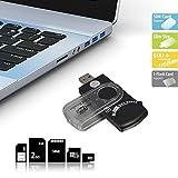 - 14-in - 1, USB, SIM und SD schnellere Angabe