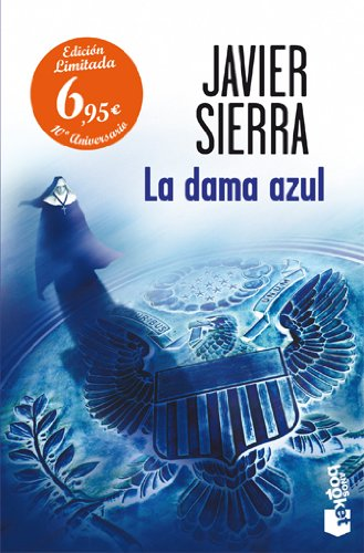 La dama azul (Booket Verano 2011)