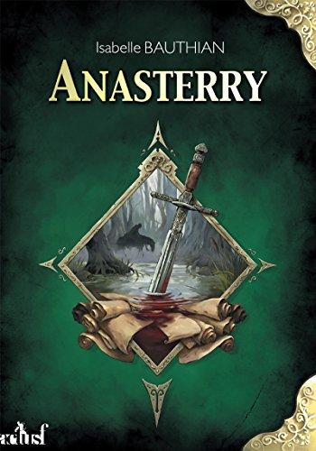 Les rhéteurs (1) : Anasterry : an 17 du règne de Kolban le Roux