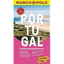 MARCO POLO Reisef??hrer Portugal: Reisen mit Insider-Tipps. Inklusive kostenloser Touren-App & Update-Service by Andreas Drouve (2016-04-14)
