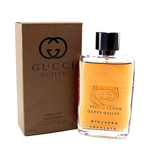Gucci Guilty Absolute Eau de Parfum Spray - 50 ml