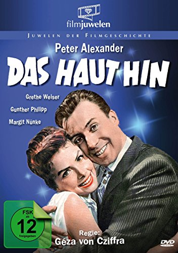 Peter Alexander: Das haut hin (Filmjuwelen)