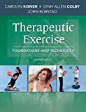 Therapeutic Exercise: Foundations and Techniques (Therapeudic Exercise:...