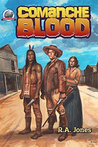comanche-blood-english-edition
