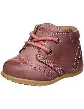 Bisgaard 21293999 - Zapatos de Primeros Pasos Bebé-Niñas