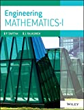 Engineering Mathematics is an essential tool for describing and analyzing engineering processes and systems. Mathematics also enables precise representation and communication of knowledge. Engineering Mathematics-I fulfills the need for a book that n...