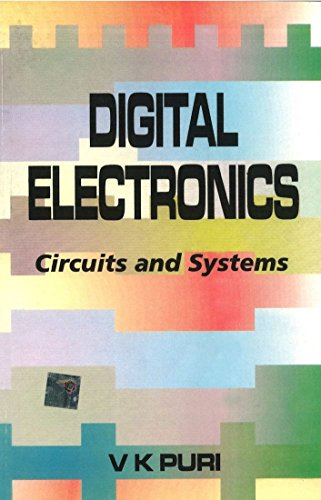 DIGITAL ELECTRONICS : CIRCUITS AND SYSTEMS