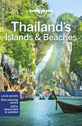Thailand's Islands & Beaches - 11ed - Anglais