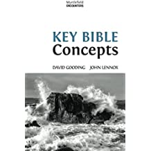 Key Bible Concepts (Myrtlefield Encounters)