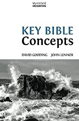 Key Bible Concepts: Volume 1 (Myrtlefield Encounters)