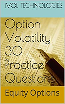 Options trading practice test