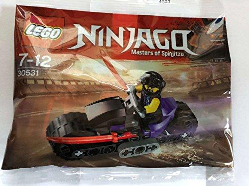 LEGO Moto de Juguete, 30531