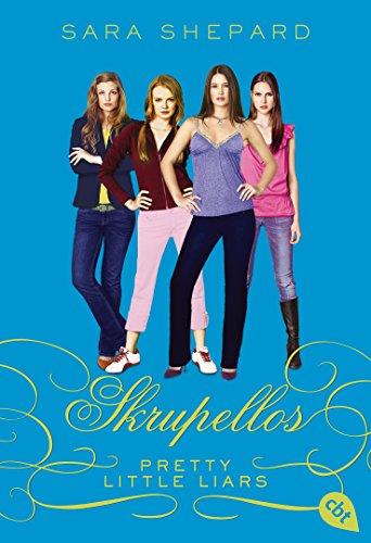 Pretty Little Liars - Skrupellos Helden Tv-serie