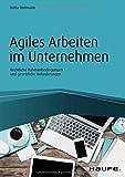 Agiles Arbeiten im Unternehmen: Rechtliche Rahmenbedingungen und gesetzliche Anforderungen (Haufe Fachbuch)
